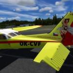 C172 OK-CVF repaint, obrázek č.4