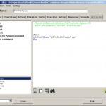 "OFP Cool Editor - ""Scripts"" tab"