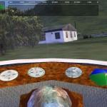 UFO - cockpit