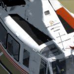 SDH Čelákovice repaint pro Bell 412, OK-FD1, obrázek 2/15