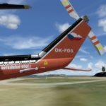SDH Čelákovice repaint pro Bell 412, OK-FD1, obrázek 6/15