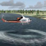 SDH Čelákovice repaint pro Bell 412, OK-FD1, obrázek 14/15