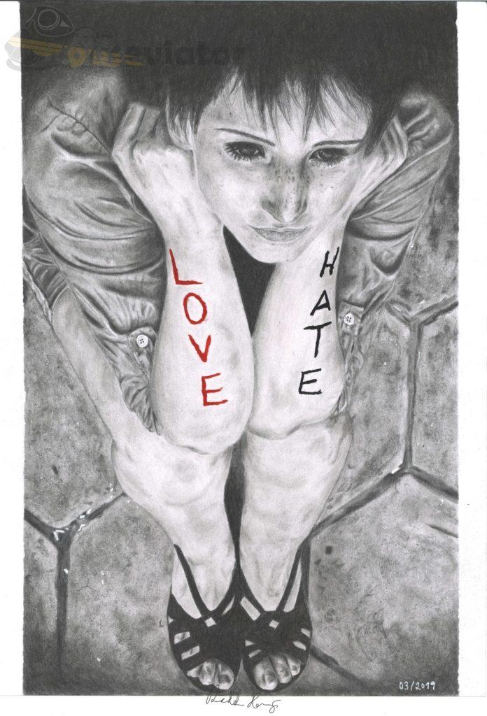 Láska a Nenávist