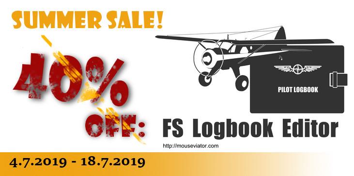 FSLE Summer Sale 2019